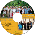 Documentations for Auberge jardin champetre magog